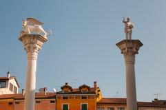 Vicenza hermosa Fotografía de archivo libre de regalías