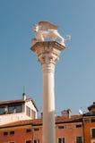 Vicenza hermosa Imágenes de archivo libres de regalías