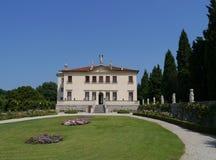 Vicenza i Italien Arkivfoton