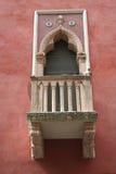 Vicenza Italien Lizenzfreies Stockfoto