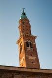 Vicenza landmarks Royalty Free Stock Photos