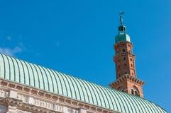 Vicenza landmarks Stock Photos