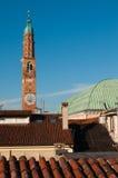 Vicenza landmarks Stock Photo