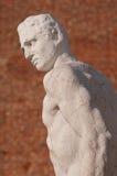 Vicenza sculptures Royalty Free Stock Photos