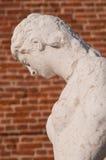 Vicenza sculptures Stock Photos