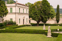 Free Vicenza, Veneto, Italy - Villa Cordellina Lombardi, Built In 18t Royalty Free Stock Photo - 79273645