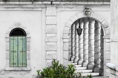 Vicenza, Veneto, Italy - Villa Cordellina Lombardi, built in 18t Royalty Free Stock Images