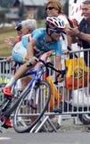Vicenzo Nibali Tour de France 2015 Stock Photography