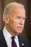 Vicepresidente de los E.E.U.U. Joe Biden Foto de archivo