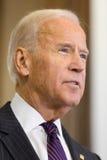 Vicepresidente di U.S.A. Joe Biden Fotografia Stock