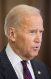 Vicepresidente di U.S.A. Joe Biden Immagine Stock