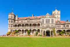 Viceregal Lodge, Shimla Stock Images