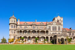 Viceregal Lodge, Shimla Stock Photo