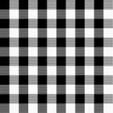 Vichy checks. Vector cloth and fashion checks royalty free illustration