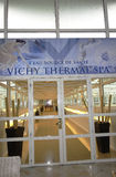 Vichy Thermal Spa Les Celestines in Vichy, France Stock Image