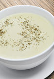 Vichyssoise Stock Image