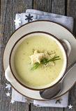 Vichyssoise Royalty Free Stock Photo
