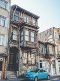 Vicinanza di Zeytinburnu a Costantinopoli Immagini Stock Libere da Diritti