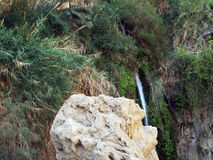 In the vicinity of the Dead Sea Stock Photo