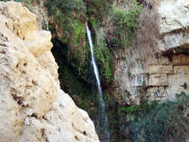 In the vicinity of the Dead Sea Stock Images