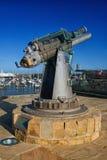 Vickers Gun Stock Image
