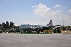 Vickers 794 Viscount Royalty Free Stock Photos