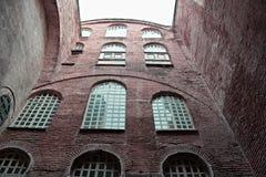 Vicoli di Costantinopoli Fotografia Stock Libera da Diritti