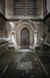 Vicolo di Westminster Fotografia Stock