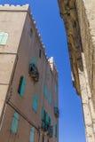 Vicolo in Francia Fotografia Stock