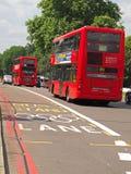 Vicolo olimpico di Londra Immagine Stock