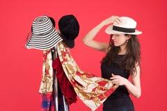 Victime de mode Photographie stock libre de droits