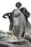 Victimes titaniques commémoratives Photo libre de droits