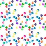 Victoire lumineuse colorée merveilleuse de belle offre artistique de résumé Image stock