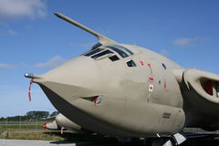 victor βομβαρδιστικών αεροπλάνων Στοκ Εικόνες
