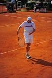 Victor Crivoi, romanian Davis Cup team member Stock Photography