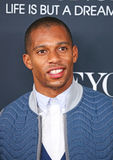 Victor Cruz Stock Photo