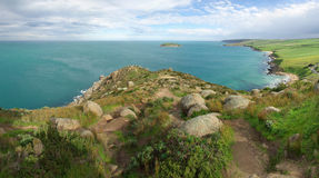 Victor Harbor Coastline Stock Photography