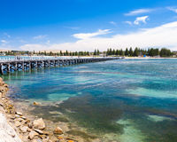 Victor Harbour South Australia Royalty Free Stock Image