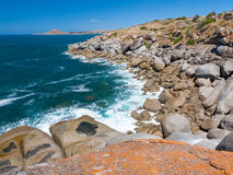 Victor Harbour South Australia Royalty Free Stock Images