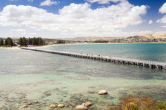 Victor Harbour, South Australia Stock Photography