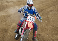 Victor Korchnoy ride Stock Photos