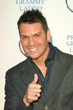 Victor Manuelle  Royalty Free Stock Image
