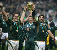 Victor Matfield Royalty Free Stock Images