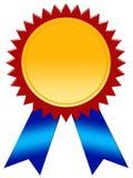 victor odznaki Fotografia Stock