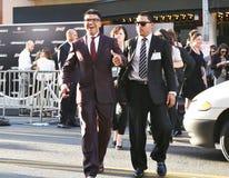 Victor Ortiz Royalty Free Stock Photo