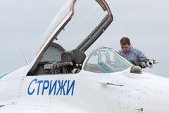 Victor Selyutin Lizenzfreies Stockfoto