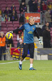 Victor Valdes Stock Photography