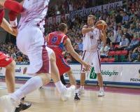 Victor Zvarykin Stock Image