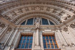 Victoria And Albert Museum. The Victoria And Albert Museum in London, England Royalty Free Stock Image