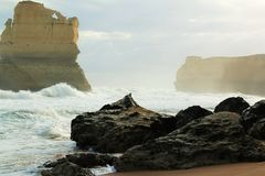 Victoria, Australië Royalty-vrije Stock Afbeeldingen